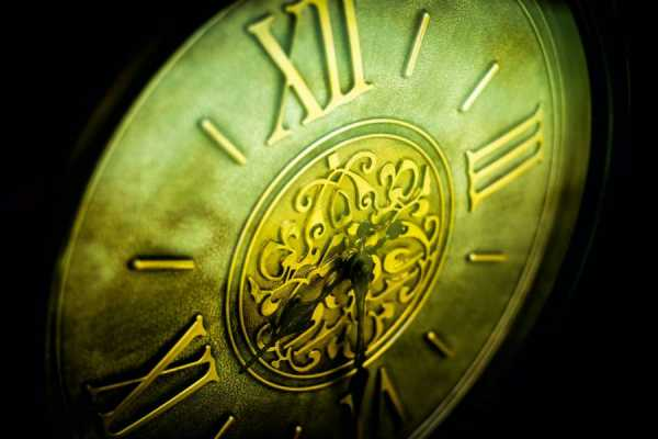 Time Is On Your Side Spell