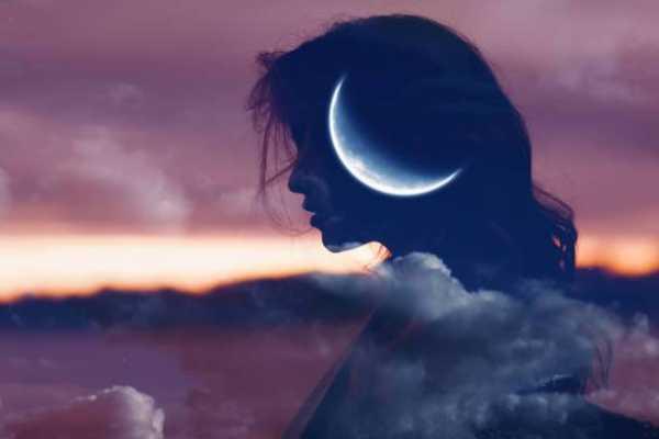 Keep Your Moon Goddess Close
