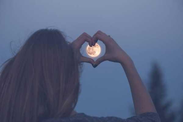 Full Moon True Love Spell
