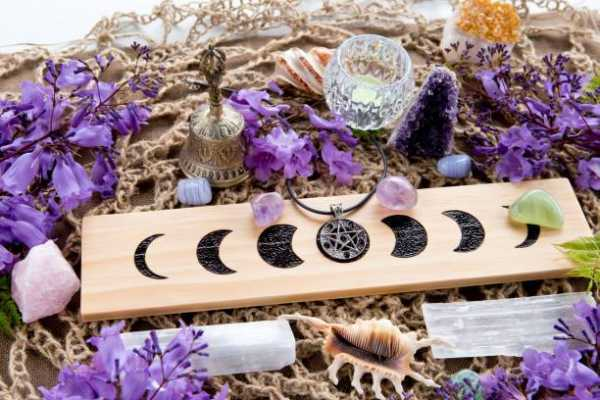 Create Your Temple Sanctuary: Magical Mandalas and Sacred Space