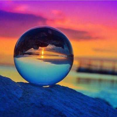 Middle Earth Magic: How to Use a Crystal Ball
