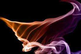 Purified By Fire: Incense Inspiration