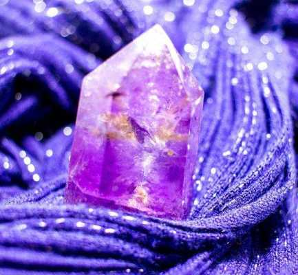 If You Are Feeling Disillusioned with the World: Get This Crystal