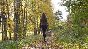 Service to Mother Earth: A Walking Meditation