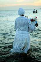 Spirit Guardians: Orishas of Santeria