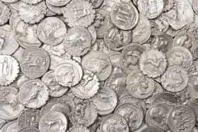 Mint Money Bags