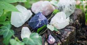 Rock Your World: Talismanic Stones for Success
