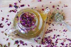 Lavender is Love: The Scent of Serenity