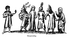 Burchard's Corrector: Rooting Out Medieval Magic