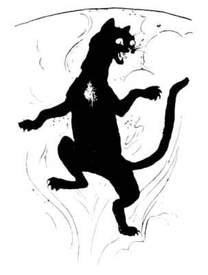 Cait Sith (Kellas Cat):Understanding Nonduality