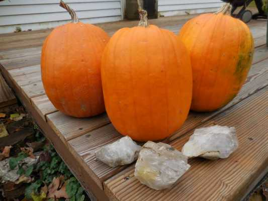Fall Cleaning for Samhain