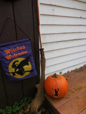 A Simple Samhain Ritual and Spell