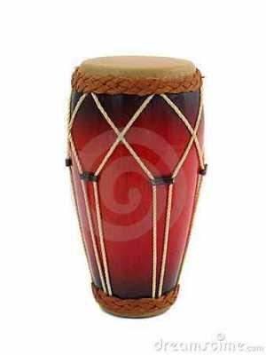Making a Joyful Noise: Drumming & Chanting