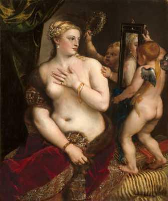 Symbolism of Nakedness