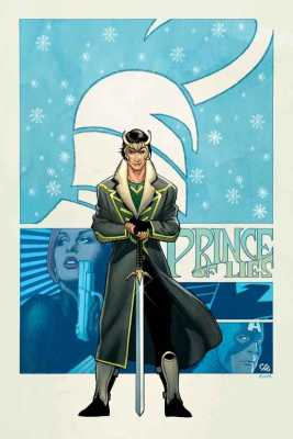 Why You Should Read LOKI: AGENT OF ASGARD