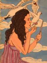 Turan: A Goddess of Ancient Etruria
