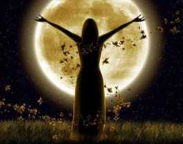 Full Moon in Scorpio: Great! Another F*cking Opportunity for Personal Growth!