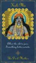 Weekly Goddess Inspiration: Kali Ma