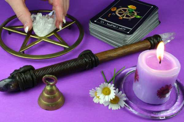What Tarot Gave Us at Beltaine