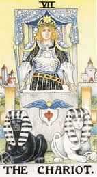 Tarot Magick for Travel