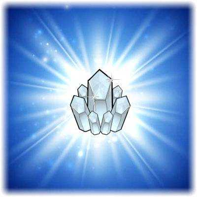 Does it Hurt Crystal When We Work With Negative Energy