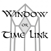 WINDOW CRYSTALS - Time Links