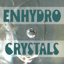 ENHYDRO CRYSTALS - Forbidden Knowledge, Excited Possibility, Magic!