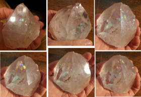 What is a Devic Temple Crystal?