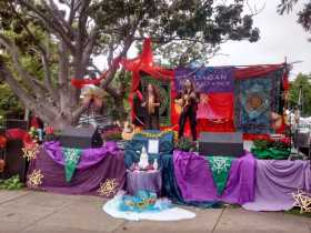 The Return of the Pagan Festival in Berkeley