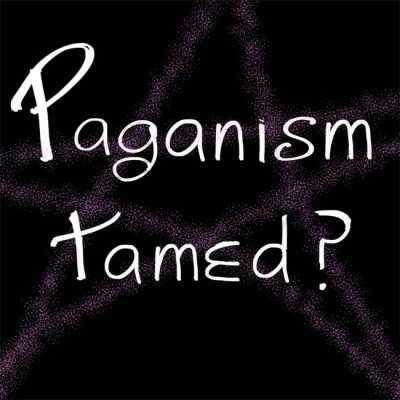 Social Media and Pagan Culture