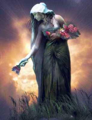 The Spring Equinox Resurrection