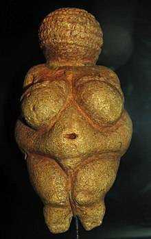 Willendorf Venus at Equilux