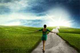 The Solitary Path