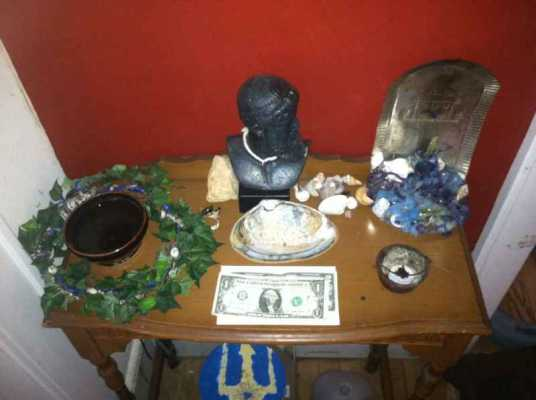 Pagan savings challenge, week two: challenges