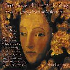 In the Castle of the Holly King