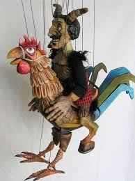 The Devil's Bird
