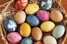 Eggs for Ashtart