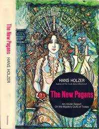 Not the Sharpest Athame: In Praise (More or Less) of Hans Holzer