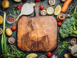Cooking Up a Paganism