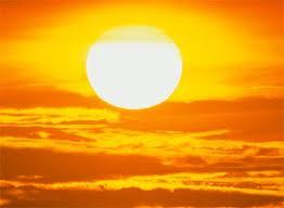 A Sun Is Born