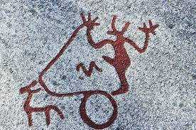 Is a 3000-Year Old Swedish Petroglyph the Oldest Known Depiction of Thor?