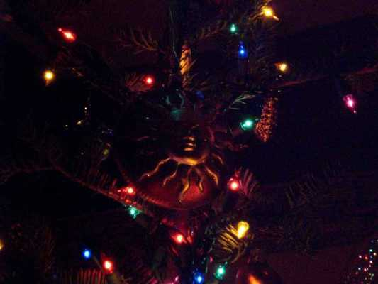 The Year the Yule Tree Saved the Coven Jewelry