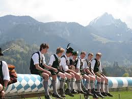 Bavarian Beltane