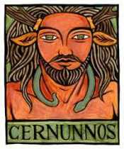 Why I Don't Call the Horned God 'Cernunnos'