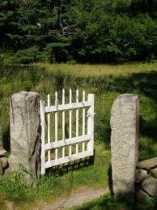 The Gateway Paganism