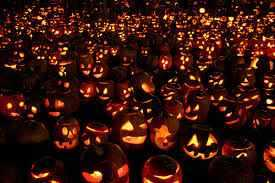 Thirteen Nights of Samhain