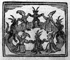 A Candlemas Dance-Mime