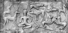 'Horned God, with Animals': A Call to Pagan Artists
