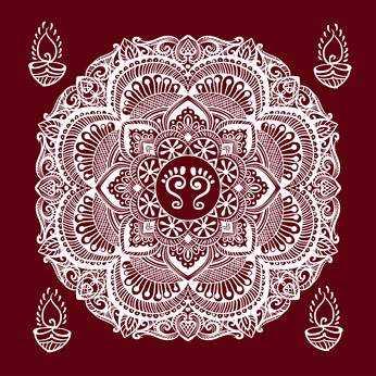 Lakshmi's Feet: Steps for Preserving Abundance