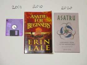 Retitled Books